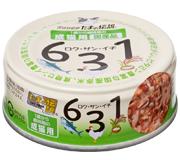 631(ロク・サン・イチ)成猫用