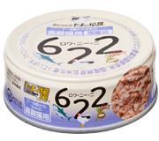 622(ロク・ニー・ニ)高齢猫用
