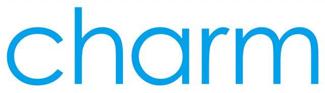 charmロゴ